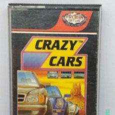 Videojuegos y Consolas: CRAZY CARS, VIDEOJUEGO SPECTRUM. PROEIN. Lote 157309053