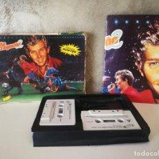 Videojuegos y Consolas: EMILIO BUTRAGUEÑO 2 SPECTRUM . Lote 161689058