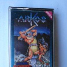 Videojuegos y Consolas: ARKOS TESTEADO SPECTRUM. Lote 163382998