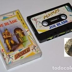 Videojuegos y Consolas: JUEGO SPECTRUM SINCLAIR ZX *JOE BLADE* 48K 128K PAL UK.. Lote 230881690