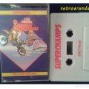 Videojuegos y Consolas: JUEGO SPECTRUM SINCLAIR ZX *SUPER CHAMPS* 48K 128K PAL UK.. Lote 165201434