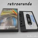 Videojuegos y Consolas: SPECTRUM SINCLAIR ZX *CHEQUERED FLAG* 48K 128K PAL UK.. Lote 165273086