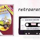 Videojuegos y Consolas: SPECTRUM SINCLAIR ZX *BEACH BUGGY SIMULATOR* 48K 128K PAL UK.. Lote 165273366
