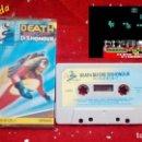 Videojuegos y Consolas: SPECTRUM SINCLAIR ZX *DEATH BEFORE DISHONOUR* 48K 128K PAL UK.. Lote 165273522