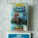 Videojuegos y Consolas: SPECTRUM SINCLAIR ZX *ALPINE GAMES* 48K 128K PAL UK.. Lote 165273650