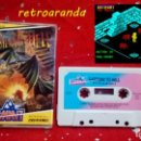 Videojuegos y Consolas: SPECTRUM SINCLAIR ZX *GATEWAY TO HELL* 48K 128K PAL UK.. Lote 165274030