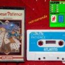 Videojuegos y Consolas: SPECTRUM SINCLAIR ZX *CHINESE PATIENCE* 48K 128K PAL UK.. Lote 165274274