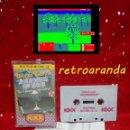 Videojuegos y Consolas: SPECTRUM SINCLAIR ZX *WORLD CLASS LEADER BOARD* 48K 128K PAL UK.. Lote 165274386