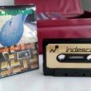Videojuegos y Consolas: JUEGO PARA SPECTRUM INDESCOMP GALAXIANS MUNCHESS. Lote 165485410