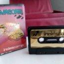 Videojuegos y Consolas: JUEGO PARA SPECTRUM INDESCOMP INVASORES . Lote 165485694