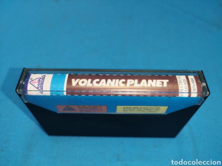 Videojuegos y Consolas: Juego spectrum, volcanic planet - Foto 4 - 168199852
