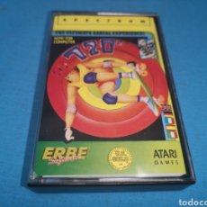 Videojuegos y Consolas: JUEGO SPECTRUM, 720 FROM ATARI. Lote 168304010