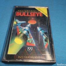 Videojuegos y Consolas: JUEGO SPECTRUM, BULLSEYE MASTERTRONIC. Lote 168304965
