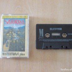 Videojuegos y Consolas: JUEGO SPECTRUM. SILKWORM. MASTERTRONIC PLUS.. Lote 168371916