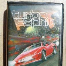 Videojuegos y Consolas: SPECTRUM TURBO ESPRIT. Lote 169779321