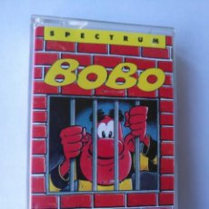 Videojuegos y Consolas: BOBO TESTEADO. Lote 169901412