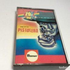 Videojuegos y Consolas: JUEGO SPECTRUM PISTOLERO Nº 8. Lote 170311616