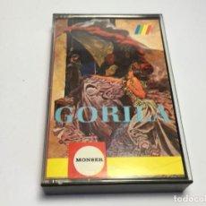 Videojuegos y Consolas: JUEGO SPECTRUM GORILA. Lote 170312848