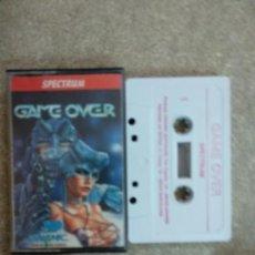 Videojuegos y Consolas: GAME OVER - ZX SPECTRUM. Lote 171349392
