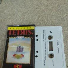 Videojuegos y Consolas: TETRIS - ZX SPECTRUM. Lote 171350455