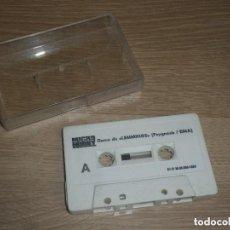 Videojuegos y Consolas: SPECTRUM JUEGO CHASE H.Q. DE OCEAN VERSIÓN ESPAÑOLA DE ERBE 1989 . Lote 171461872