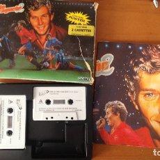Videojuegos y Consolas: EMILIO BUTRAGUEÑO 2. SPECTRUM +PÓSTER. Lote 172698574