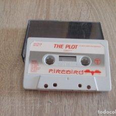 Videojuegos y Consolas: JUEGO SPECTRUM. THE PLOT. FIREBIRD. . Lote 173138984