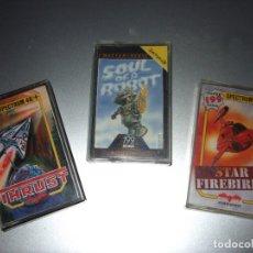 Videojuegos y Consolas: VIDEOJUEGO SPECTRUM 199 RANGE. Lote 173944400