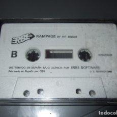Videojuegos y Consolas: VIDEOJUEGO SPECTRUM RAMPAGE. Lote 173970975