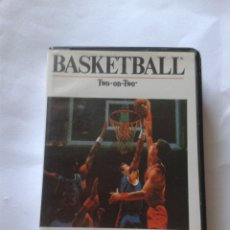 Videojuegos y Consolas: BASKETBALL TWO-ON-TWO - SPECTRUM. Lote 174520759