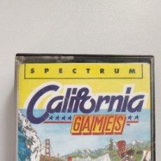 Videojuegos y Consolas: CALIFORNIA GAMES. Lote 175835354