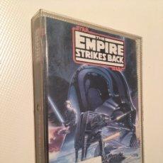 Videojuegos y Consolas: STAR WARS JUEGO SPECTRUM EMPIRE STRIKE BACK. Lote 176859970