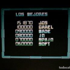 Videojuegos y Consolas: SPECTRUM +2 GRIS,CON CABLE SCART RGB PARA CALIDAD MAXIMA+OR. Lote 177287817