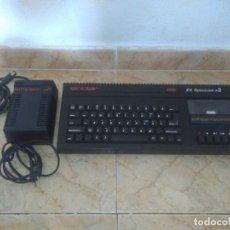 Videojuegos y Consolas: CONSOLA TECLADO ZX SPECTRUM +2 SINCLAIR. Lote 177486614