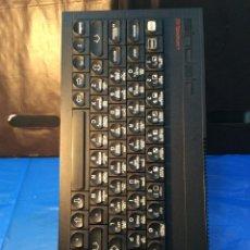 Videojuegos y Consolas: SINCLAIR ZX SPECTUM PLUS ¡¡MADE IN U.K.!! + JOYSTICK (VER FOTOS). Lote 179066296