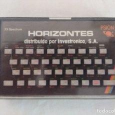 Videojuegos y Consolas: CASETE SPECTRUM/HORIZONTES.. Lote 179522647