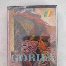 Videojuegos y Consolas: CASETE SPECTRUM/GORILA/MONSER.. Lote 179523658