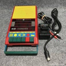 Videojuegos y Consolas: KID CORDER SINCLAIR ZX SPECTRUM. Lote 180046481