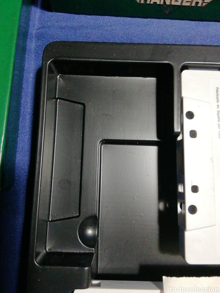 Videojuegos y Consolas: AIRBORNE RANGER. ERBE. MICRO PROSE. SPECTRUM AÑOS 80. - Foto 4 - 180198236