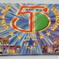 Videojuegos y Consolas: ESTUCHE JUEGOS SPECTRUM DINAMIC 5° ANIVERSARIO 1989 LEER. Lote 180254198