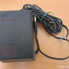 Videojuegos y Consolas: FUENTE DE ALIMENTACION SINCLAIR. Lote 198807602