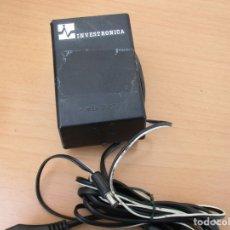 Videojuegos y Consolas: FUENTE DE ALIMENTACION INVES INVESTRONICA. Lote 198807556