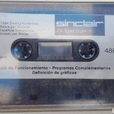Videojuegos y Consolas: JUEGO ZX SPECTRUM. Lote 180975012