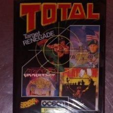 Videojuegos y Consolas: PACK TOTAL SPECTRUM DISCO. Lote 181573065