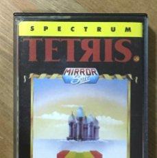 Videojuegos y Consolas: TETRIS - SPECTRUM. Lote 182120377