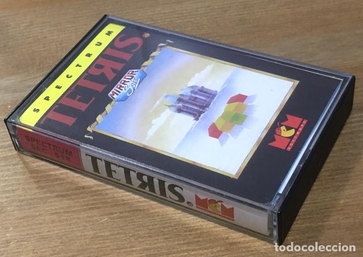 Videojuegos y Consolas: TETRIS - SPECTRUM - Foto 3 - 182120377
