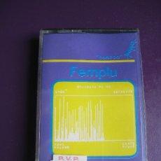 Videojuegos y Consolas: CARGADOR FEMPLU IB 24 A IB 29 - SUB 7A7 - 8A8 - PRECINTADO - SIFT S.A. - SPECTRUM VIDEOJUEGO 80'S. Lote 182822026