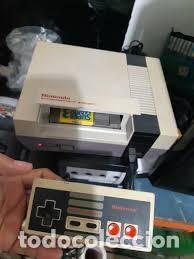 NINTENDO NES (Juguetes - Videojuegos y Consolas - Spectrum)