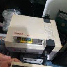 Videojuegos y Consolas: NINTENDO NES. Lote 183458692