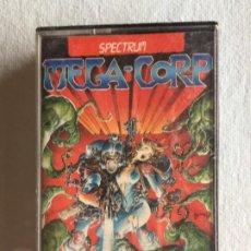 Videojuegos y Consolas: MEGA CORP. Lote 185698527